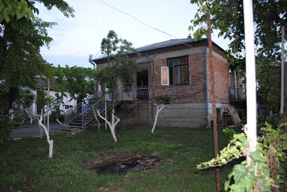 абхазия сдаю частный дом: