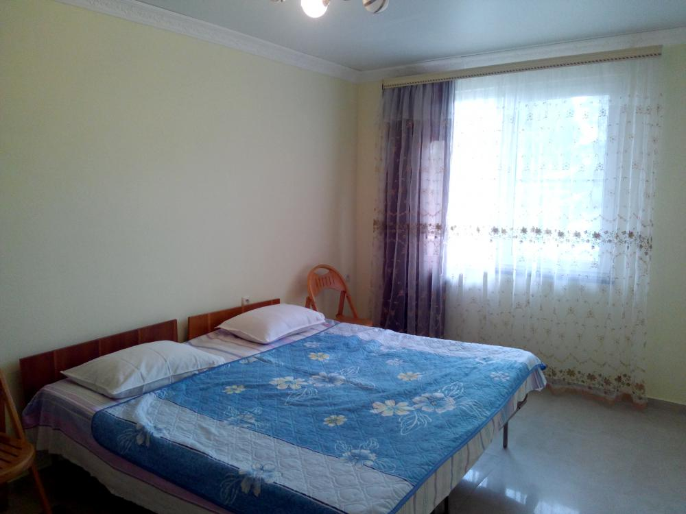 По оценке гостей, проживавших в апартаменты на гочуа +23 фотографии.