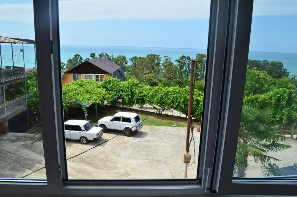 Абхазия отдых частный сектор новый афон цены 2018 год